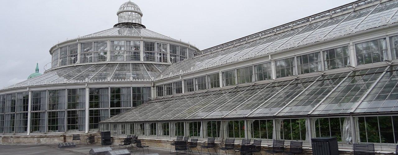 findaabningstider åbningstider botanisk have københavn