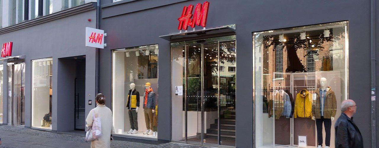findaabningstider Hennes og Mauritz åbningstider - Besøg HM butikker